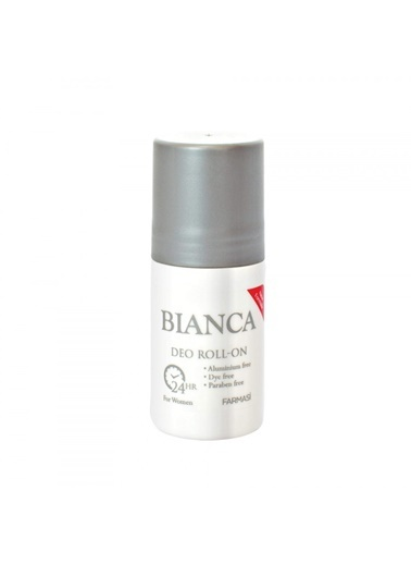Farmasi Bianca Deo Roll-On For Women-50Ml Renksiz